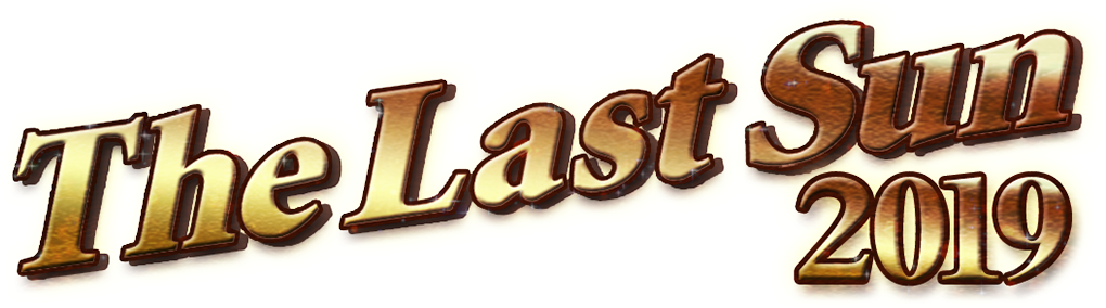 The Last Sun 2019