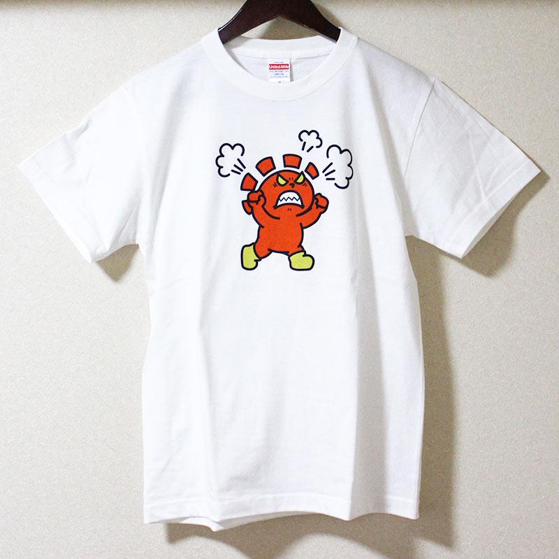 「晴れる屋Tシャツ」 Mサイズ/White
