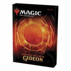 《Signature Spellbook: Gideon》[SS2]