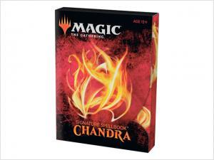 《Signature Spellbook: Chandra》 [SS3]