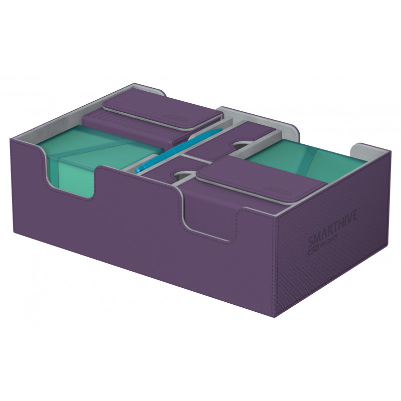 アルティメットガード社 Smarthive 400+ XenoSkin(紫):UGD011122